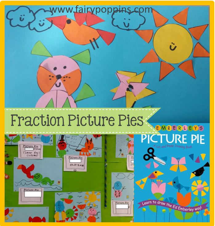 fractionpicturepies