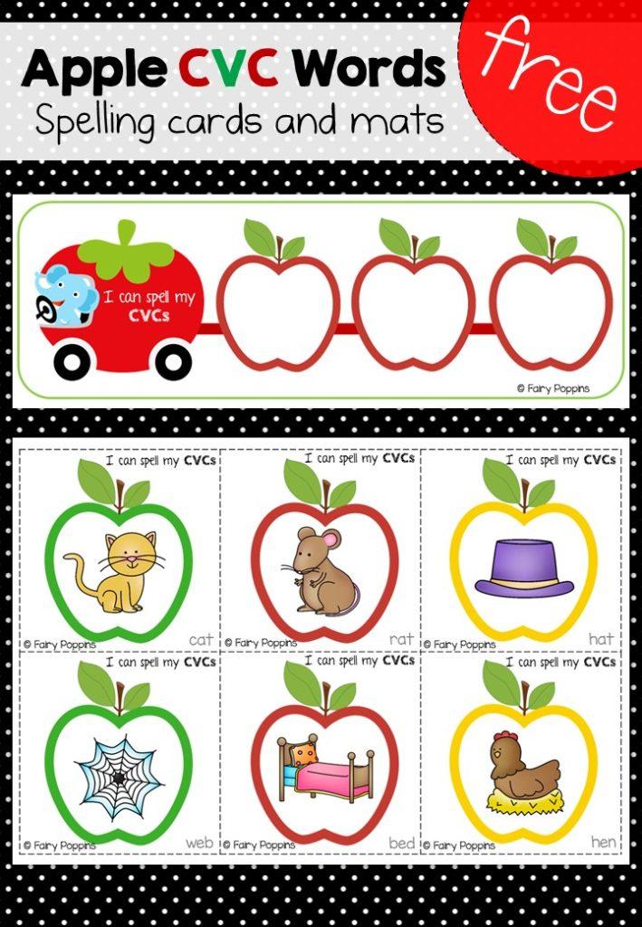 Apple CVC Mats