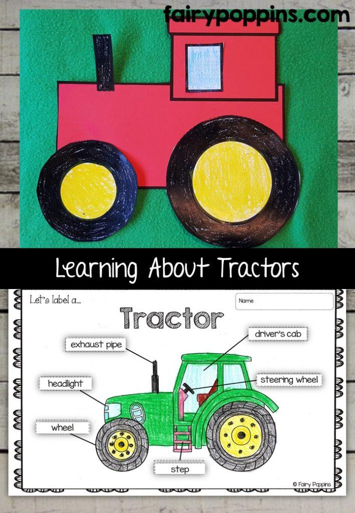 farm crafts  u0026 activities