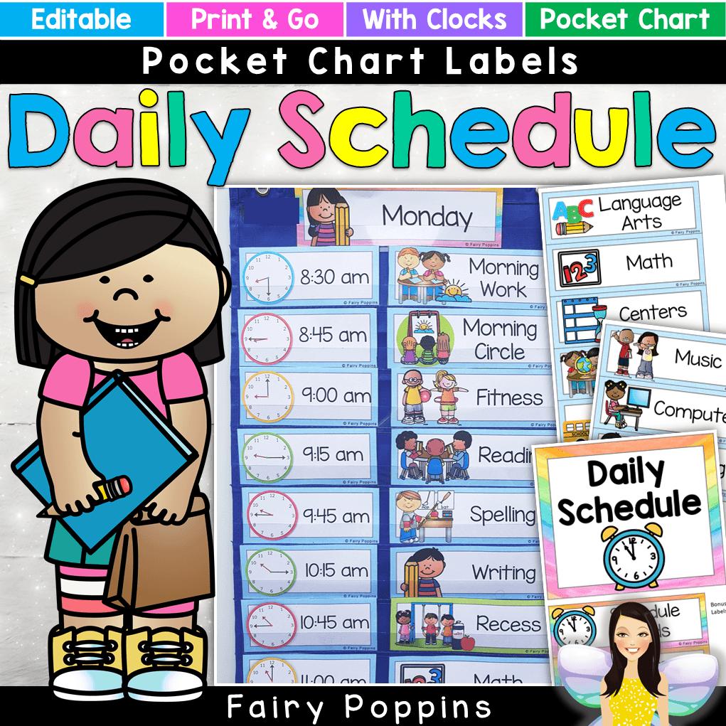 Classroom | Fairy Poppins